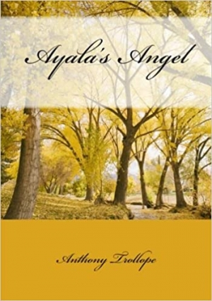 Download Ayala's Angel free book as pdf format