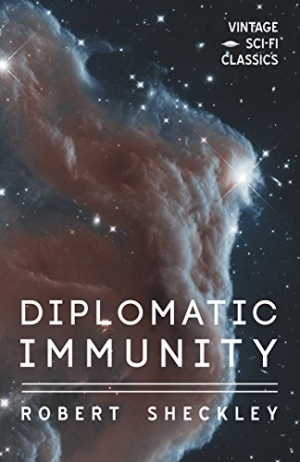 Download Diplomatic Immunity free book as epub format