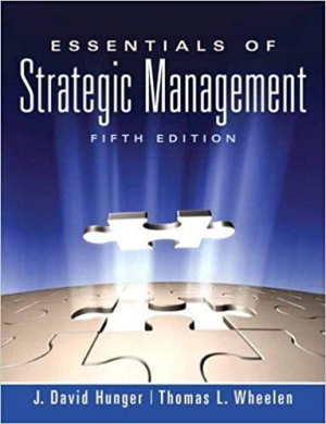 Download Essentials of Strategic Management free book as pdf format