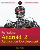 Book Professional Android 2 Application Development free