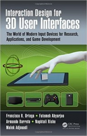 Download Interaction Design for 3D User Interfaces free book as pdf format