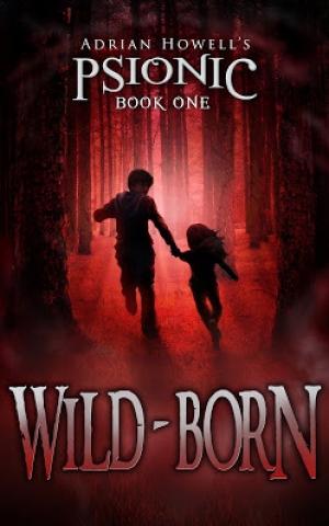 Download Wild-born free book as pdf format