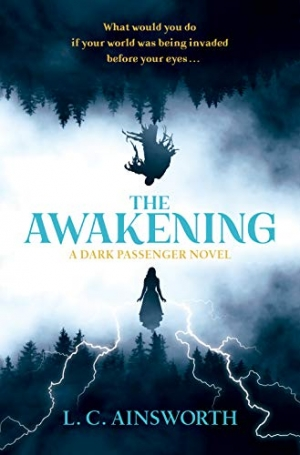 Download The awakening (Dark Passenger Book 1) free book as pdf format