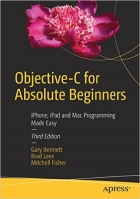 Book Objective-C for Absolute Beginners, 3rd edition free