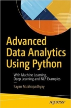 Book Advanced Data Analytics Using Python free