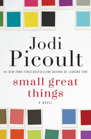 Download Small Great Things free book as pdf format
