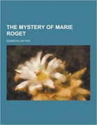 Book The Mystery of Marie Roget free