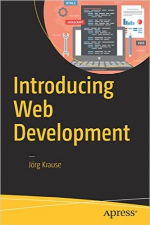 Download Introducing Web Development free book as pdf format