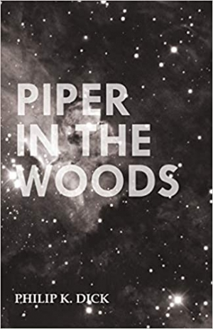Download Piper in the Woods free book as epub format