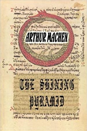 Download The Shining Pyramid free book as epub format