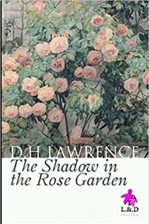 Download The Shadow in the Rose Garden free book as epub format