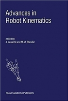 Book Advances in Robot Kinematics free