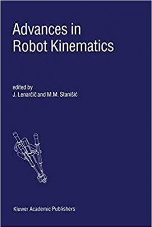 Download Advances in Robot Kinematics free book as pdf format