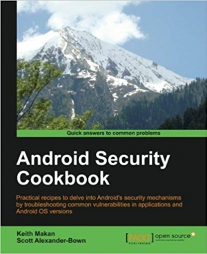 Download Android Security Cookbook free book as pdf format