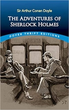 Book The Adventures of Sherlock Holmes free