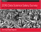 Book 2016 Data Science Salary Survey free