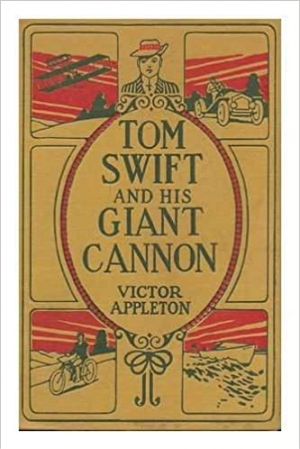 Download Tom Swift and His Giant Cannon free book as epub format