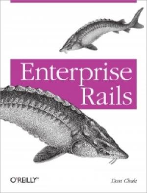 Download Enterprise Rails free book as pdf format