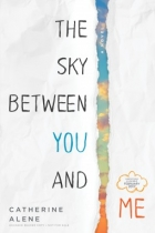 Book The Sky Between You and Me free