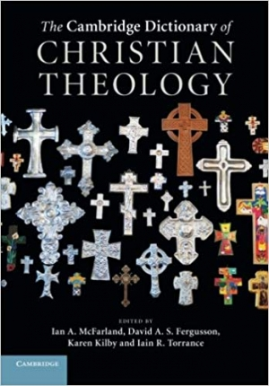 Download The Cambridge Dictionary of Christian Theology free book as pdf format
