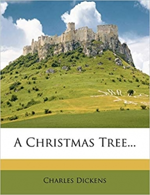 Download A Christmas Tree free book as epub format