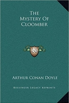 Book The Mystery of Cloomber free