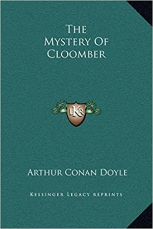 Download The Mystery of Cloomber free book as epub format