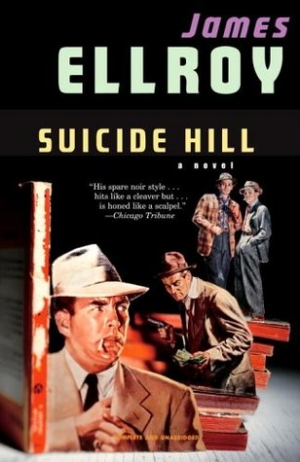 Download Suicide Hill free book as epub format