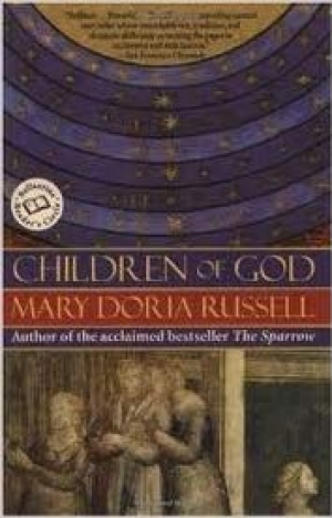 Download Children of God: A Novel (The Sparrow Series) free book as epub format