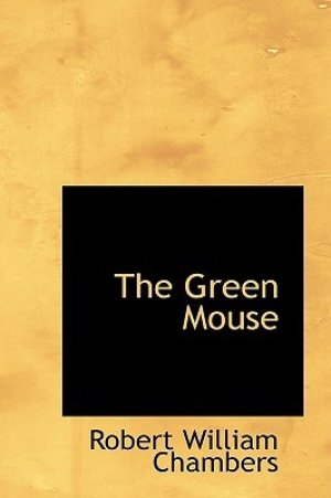 Download The Green Mouse free book as pdf format