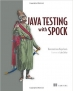 Book Java Testing with Spock free