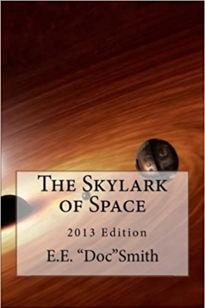 Download The Skylark of Space free book as epub format