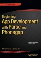 Book Beginning App Development with Parse and PhoneGap free
