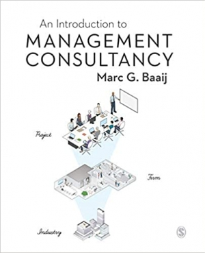 Download An Introduction to Management Consultancy free book as pdf format