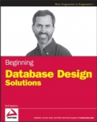 Book Beginning Database Design Solutions free