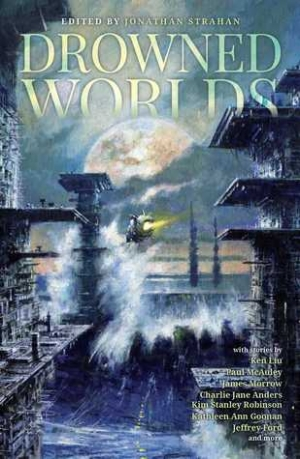 Download Drowned Worlds free book as epub format