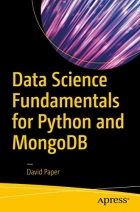 Book Data Science Fundamentals for Python and MongoDB free