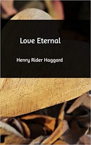 Download Love Eternal free book as pdf format