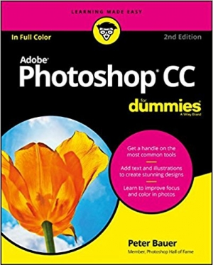 Download Adobe Photoshop CC For Dummies, 2nd Edition free book as pdf format