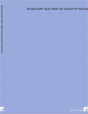 Download Russian Fairy Tales free book as pdf format