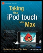Book Taking Your iPod touch to the Max (Technology in Action) free