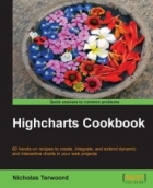 Book Highcharts Cookbook free