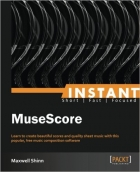 Instant MuseScore