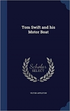 Book Tom Swift and His Motor-Boat free