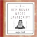 Book If Hemingway Wrote JavaScript free