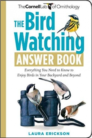 Download The Bird Watching Answer Book free book as epub format
