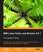 Book IBM Lotus Notes and Domino 8.5.1 free