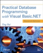 Book Practical Database Programming with Visual Basic.NET, 2nd Edition free