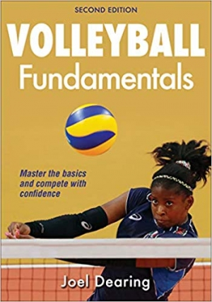Download Volleyball Fundamentals (Sports Fundamentals) free book as pdf format