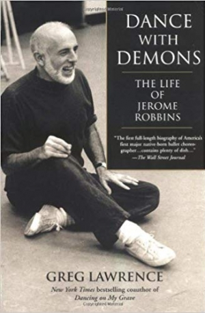 Download Dance with Demons: The Life of Jerome Robbins free book as pdf format